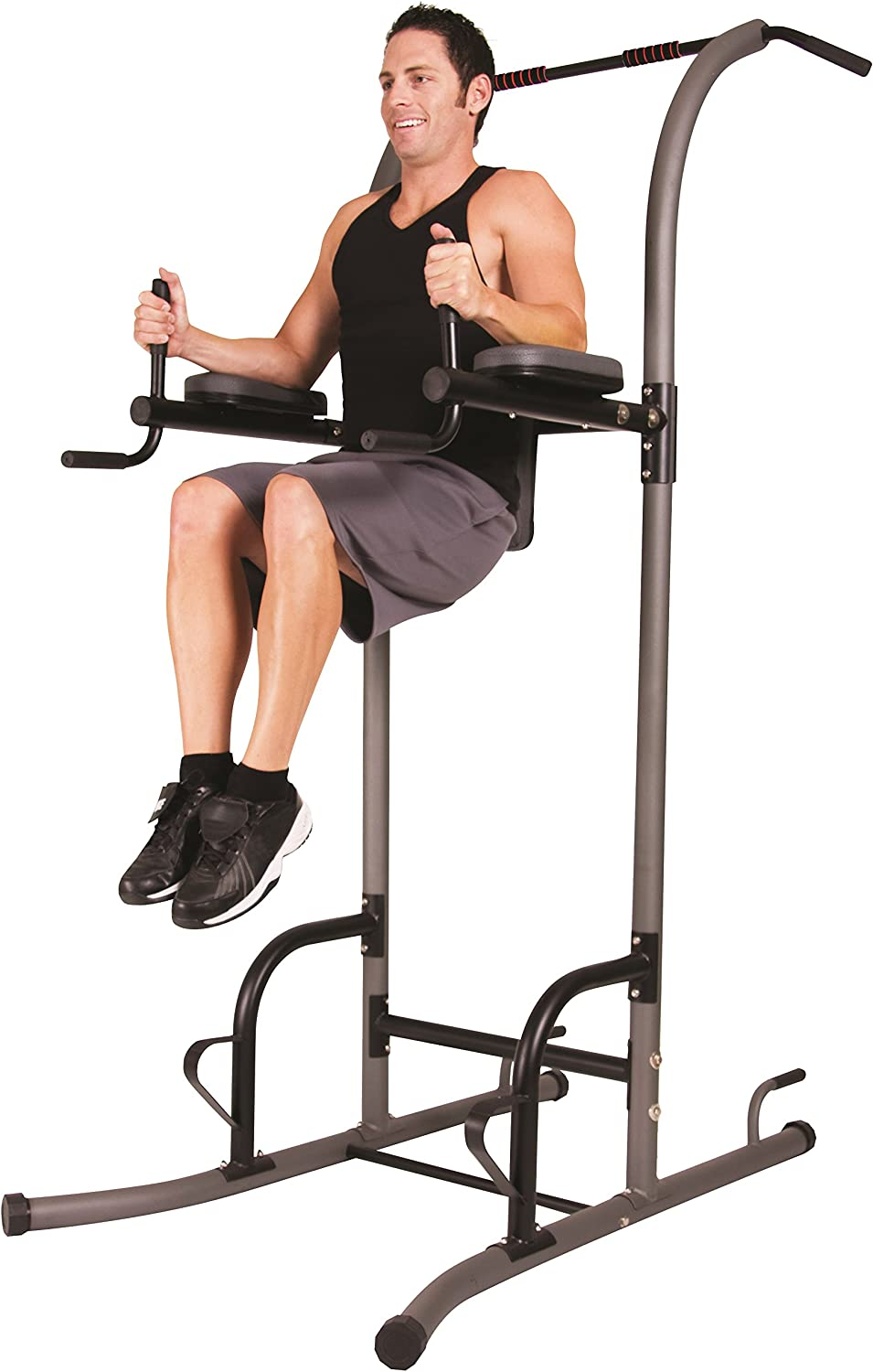 2. Body Champ VKR1010 Power Tower