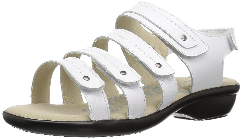 Propet Damens's Aurora Wedge Sandale -