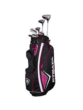 Callaway Women s Strata Complete Golf Set 11-Piece