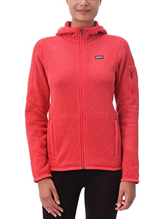 Patagonia Better Sweater Full-Zip Hoody Women s (XL e36487316