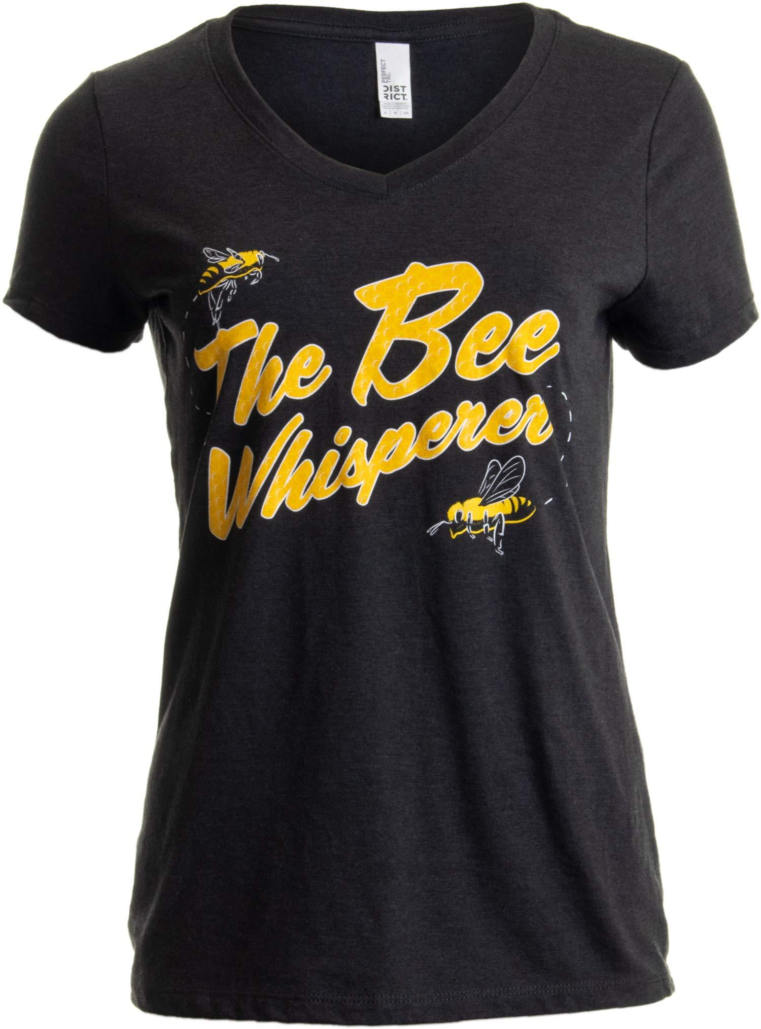 The Bee Whisperer Beekeeper Beekeeping Keeper Keeping For 1255 Shirts