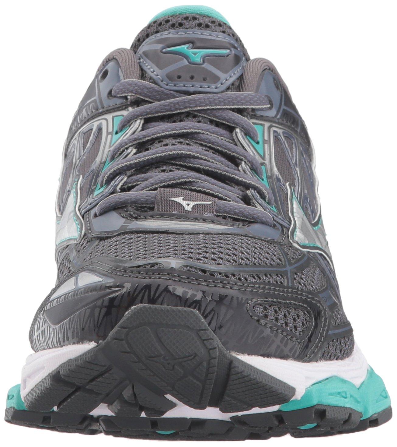 Mizuno Running Shoes Women's Wave Creation 19 Shoes Running B072DRMV2C 9 B(M) US|Magnet/Silver b7b6a4