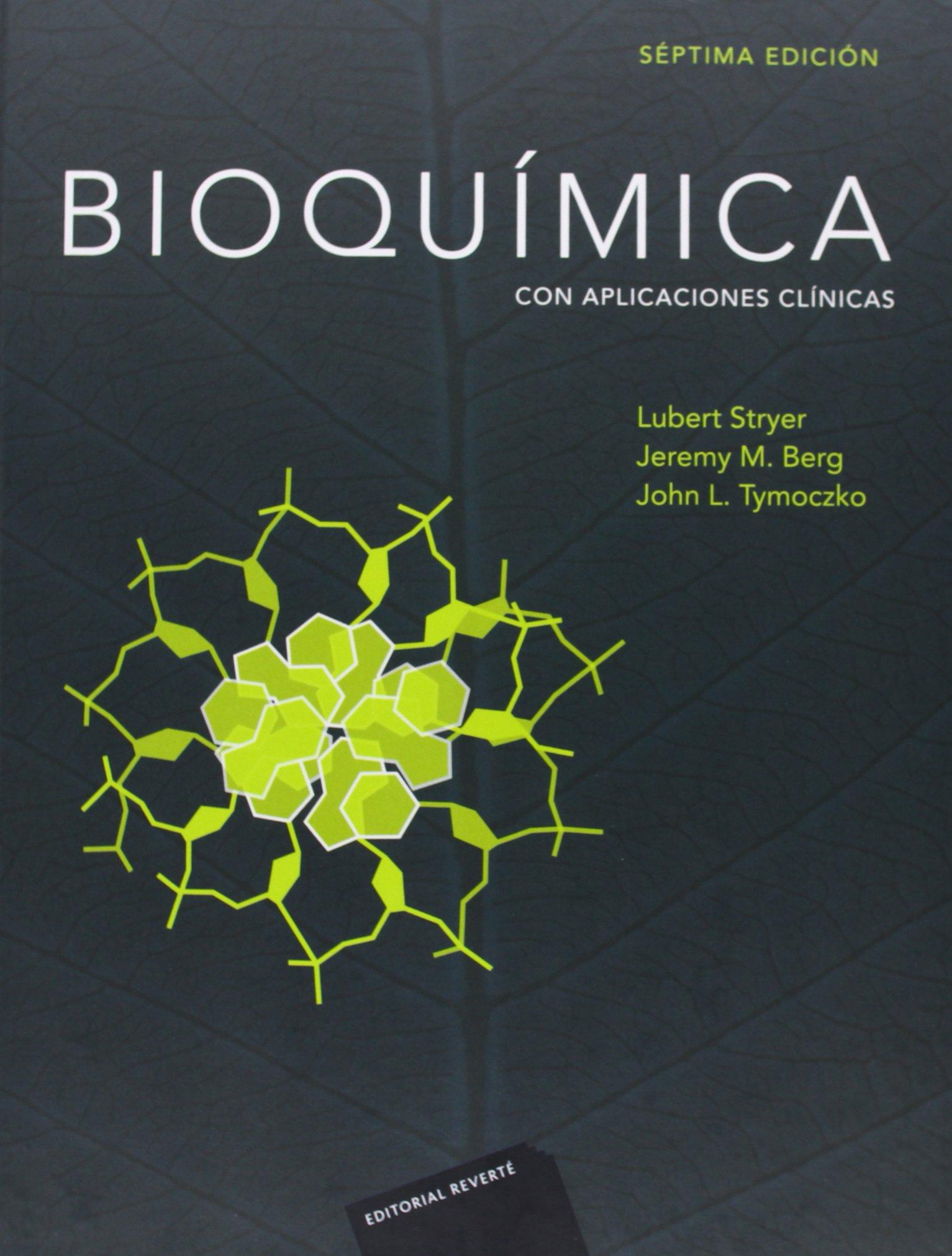 bioquimica stryer