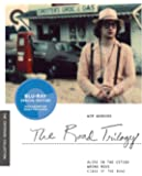 Wim Wenders:  The Road Trilogy [Blu-ray]