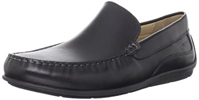 Ecco Men's Classic Moc Slip On Slip-On Loafer