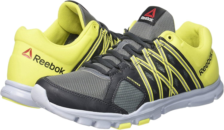 Reebok Men's Yourflex Train 8.0 Fitness