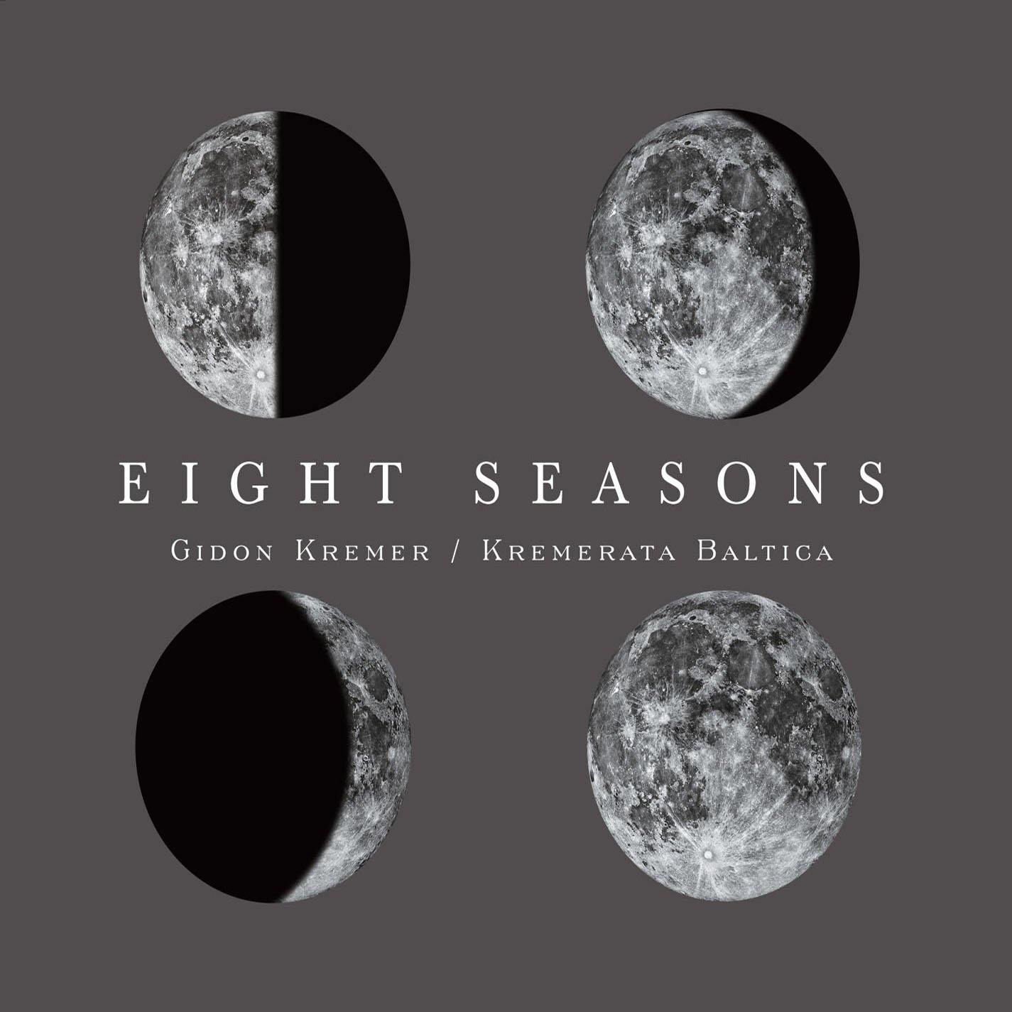 Eight Seasons by Nonesuch