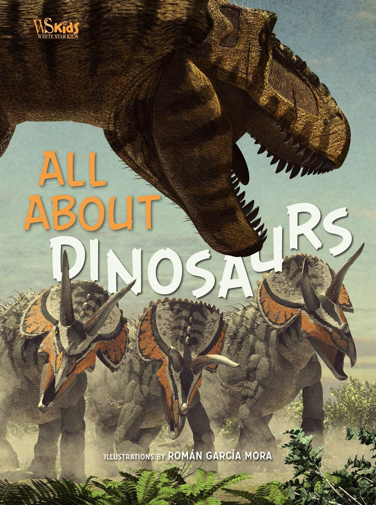 Download All About Dinosaurs pdf