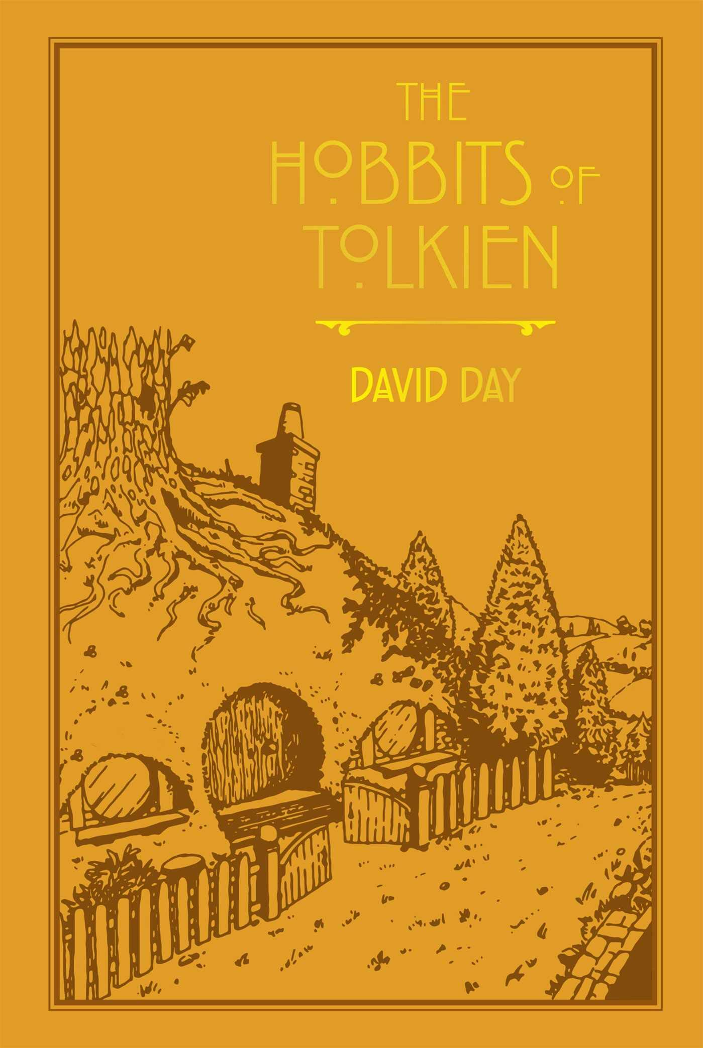 A Guide to Tolkien,David Day
