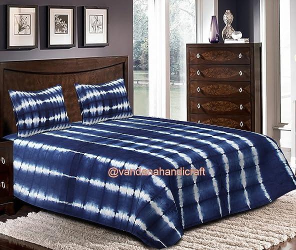 beb153bfbdee Indian Bedspread With Shams