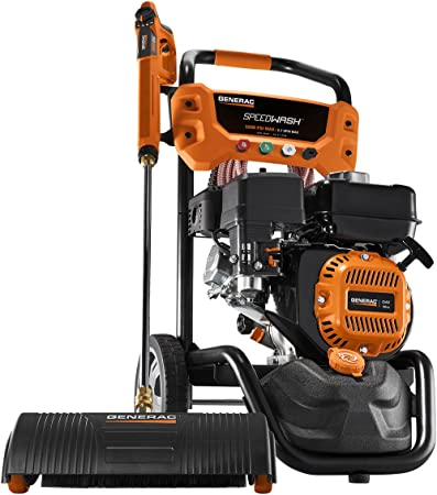 Generac 7122 is one of the best-selling models from the brand.