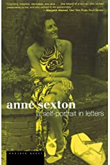 Anne Sexton: A Self-Portrait in Letters Paperback