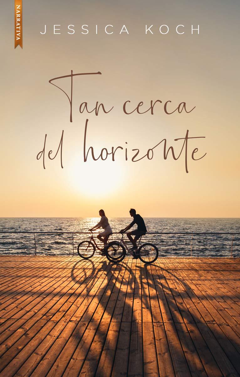 Tan cerca del horizonte (NARRATIVA): Amazon.es: Koch, Jessica, Consola Calveras, Neus: Libros