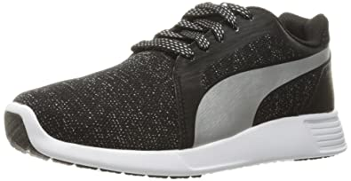 PUMA Women s ST Trainer EVO Gleam WNS Cross Shoe 451ab52a8c