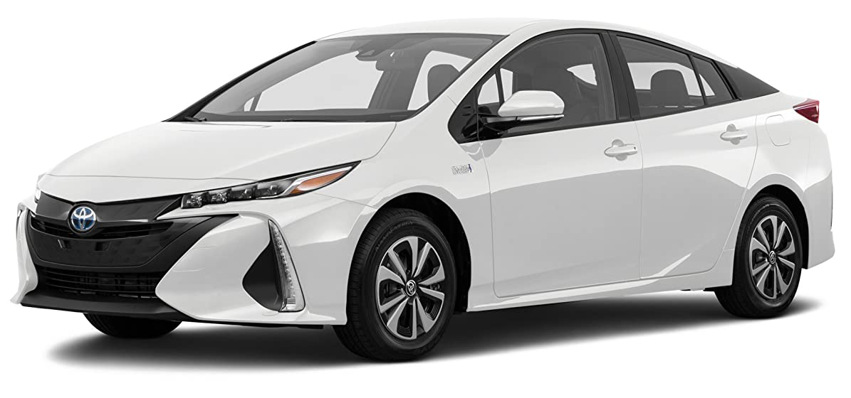 Amazon Com 2017 Toyota Prius Prime Reviews Images And