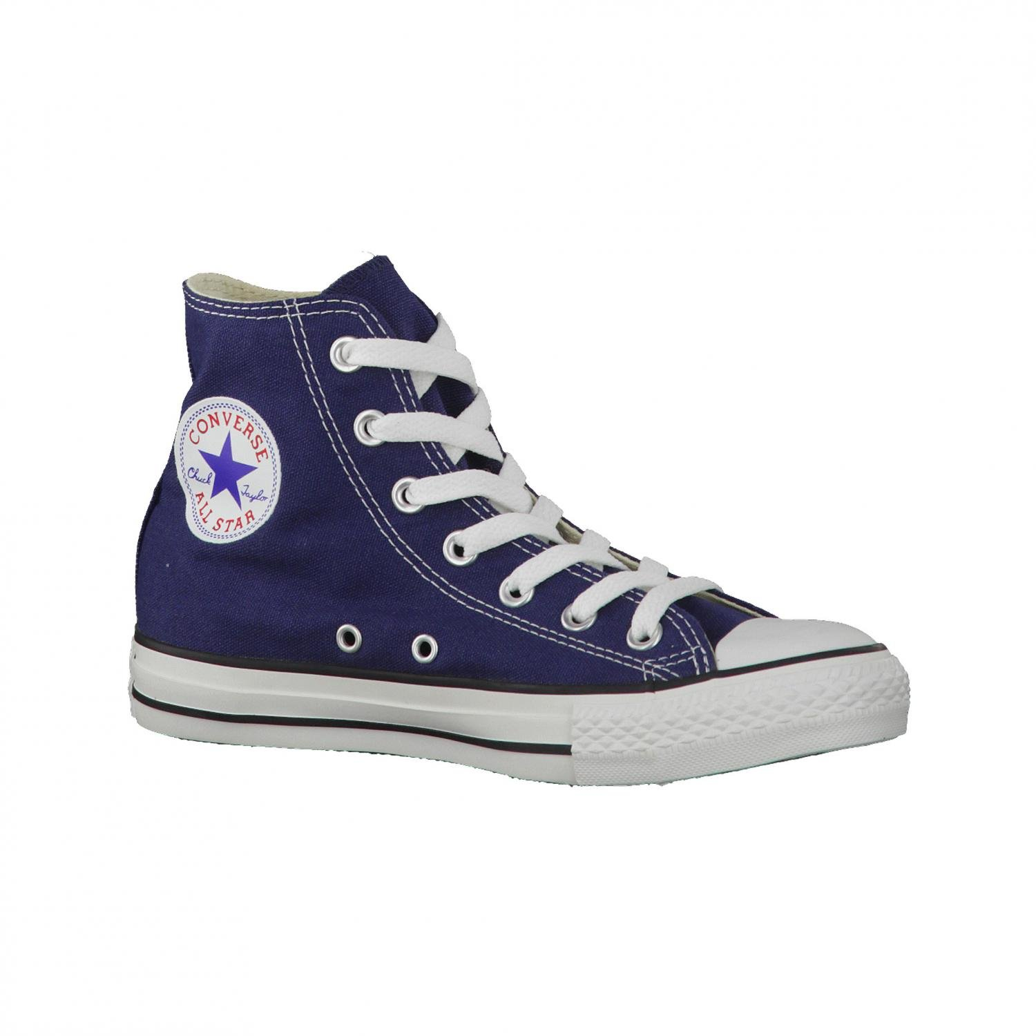 Converse Shoes All Star Hi Top Navy Blue Men Size 10.5 Sneakers M9622