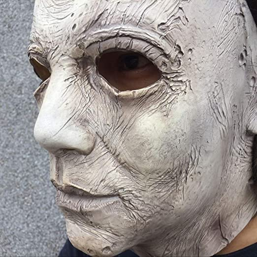 CAR Máscara de Michael Myers Halloween 2018 película de ...