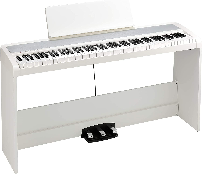 Korg B2SP WH - Kit de piano digital blanco