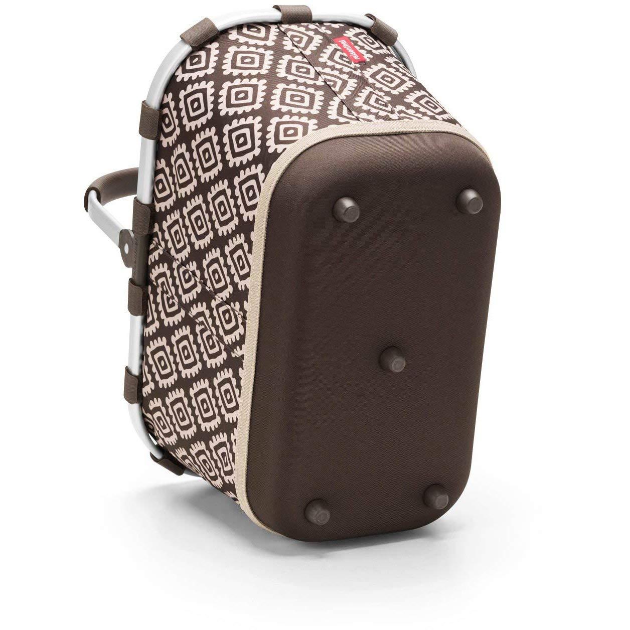 Reisenthel carrybag frame black//black