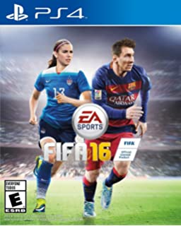 Amazon.com: FIFA 18 Standard Edition - PlayStation 4: Video ...