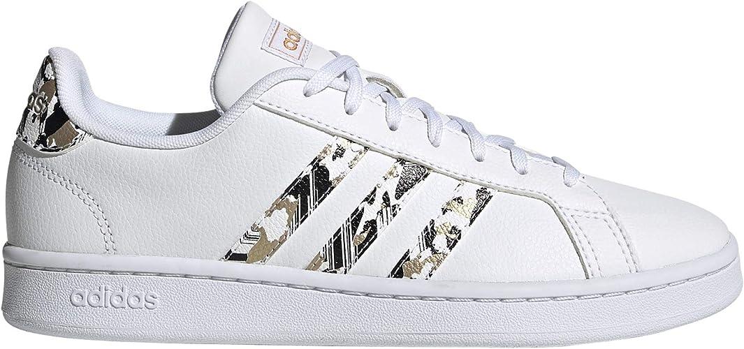 adidas grand court donna scarpe