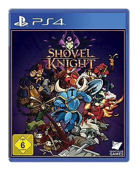 Shovel Knight [PS4]