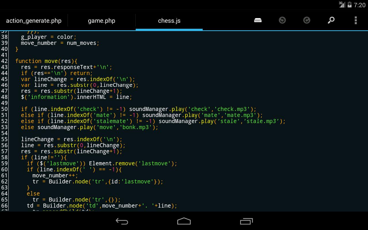 DroidEdit: Amazon.es: Appstore para Android