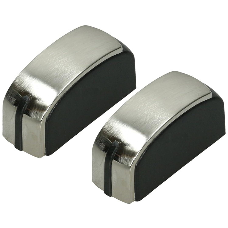 Spares2go manopola di controllo interruttore per hotpoint-ariston microonde (confezione da 2)