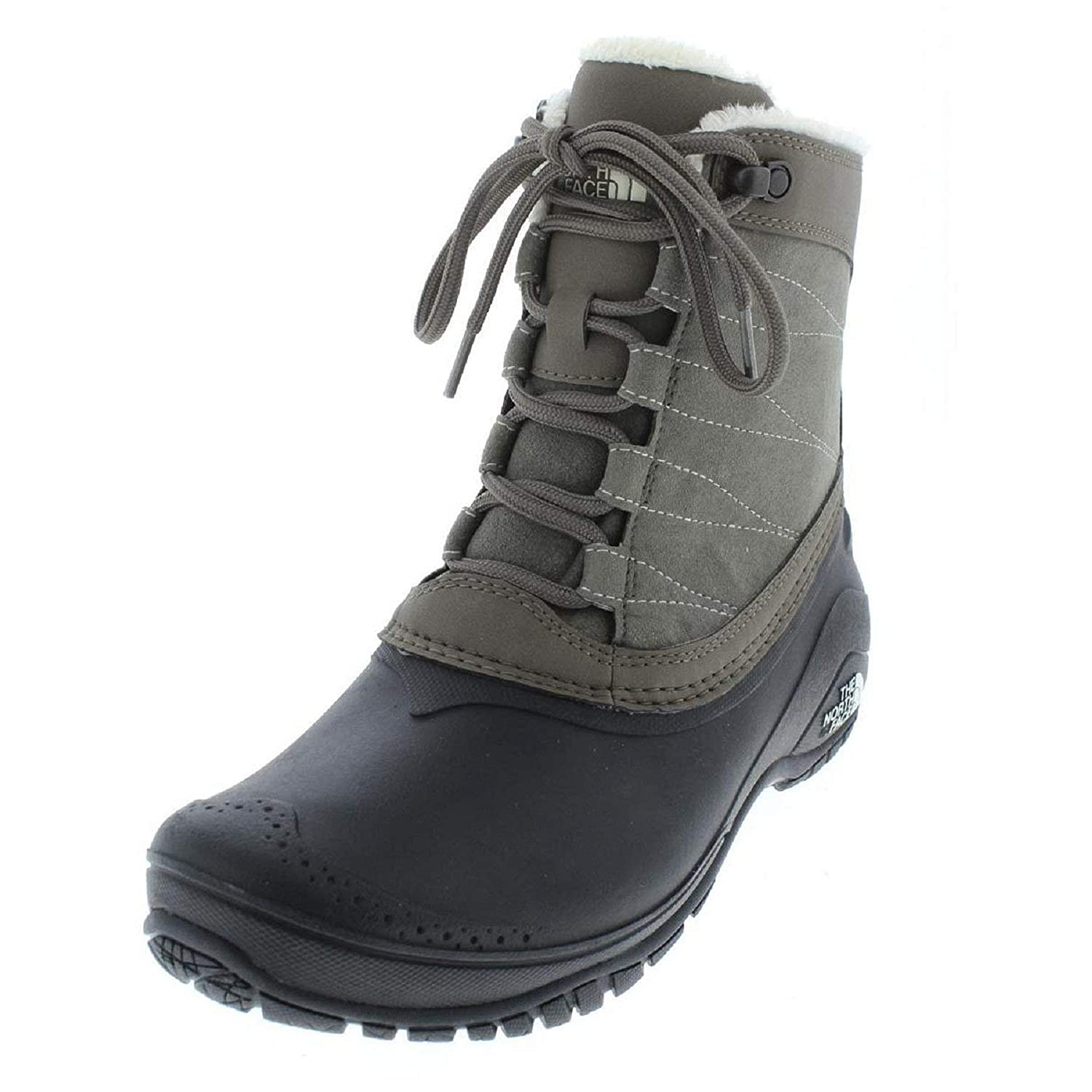 Mnt culture The North Face Womens Stormkat Faux Fur Lined Winter Boots