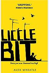 Liccle Bit Kindle Edition