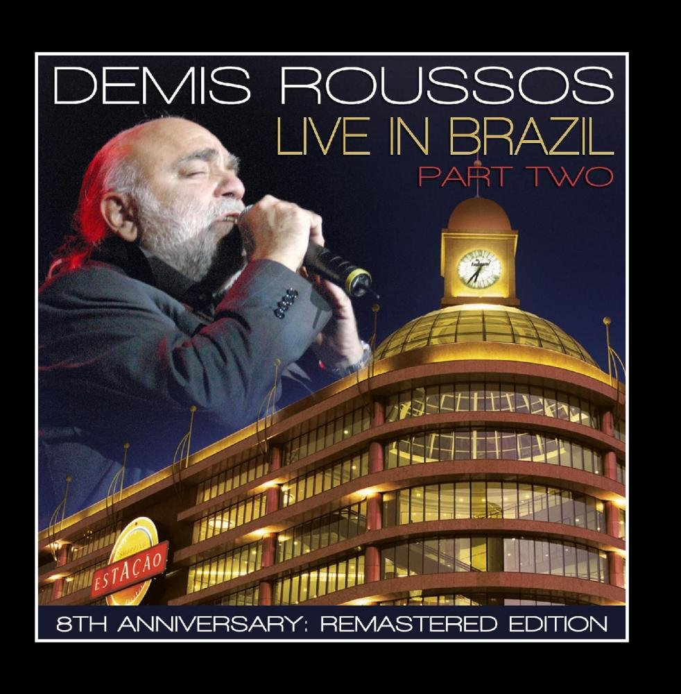 Live in Brazil: Pt. 2 - Remastered Edition