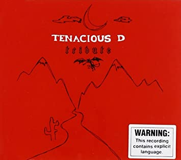 Tribute Ep : Tenacious d: Amazon.es: Música