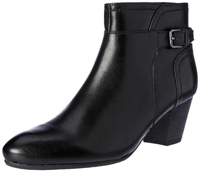 5a86d2e58b Easy Steps Women's Tokyo Boots: Amazon.com.au: Fashion