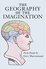 The Geography of the Imagination: Forty Essays Paperback