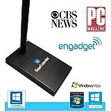 BearExtender PC v3 USB WiFi Booster and Range Extender for Microsoft Windows