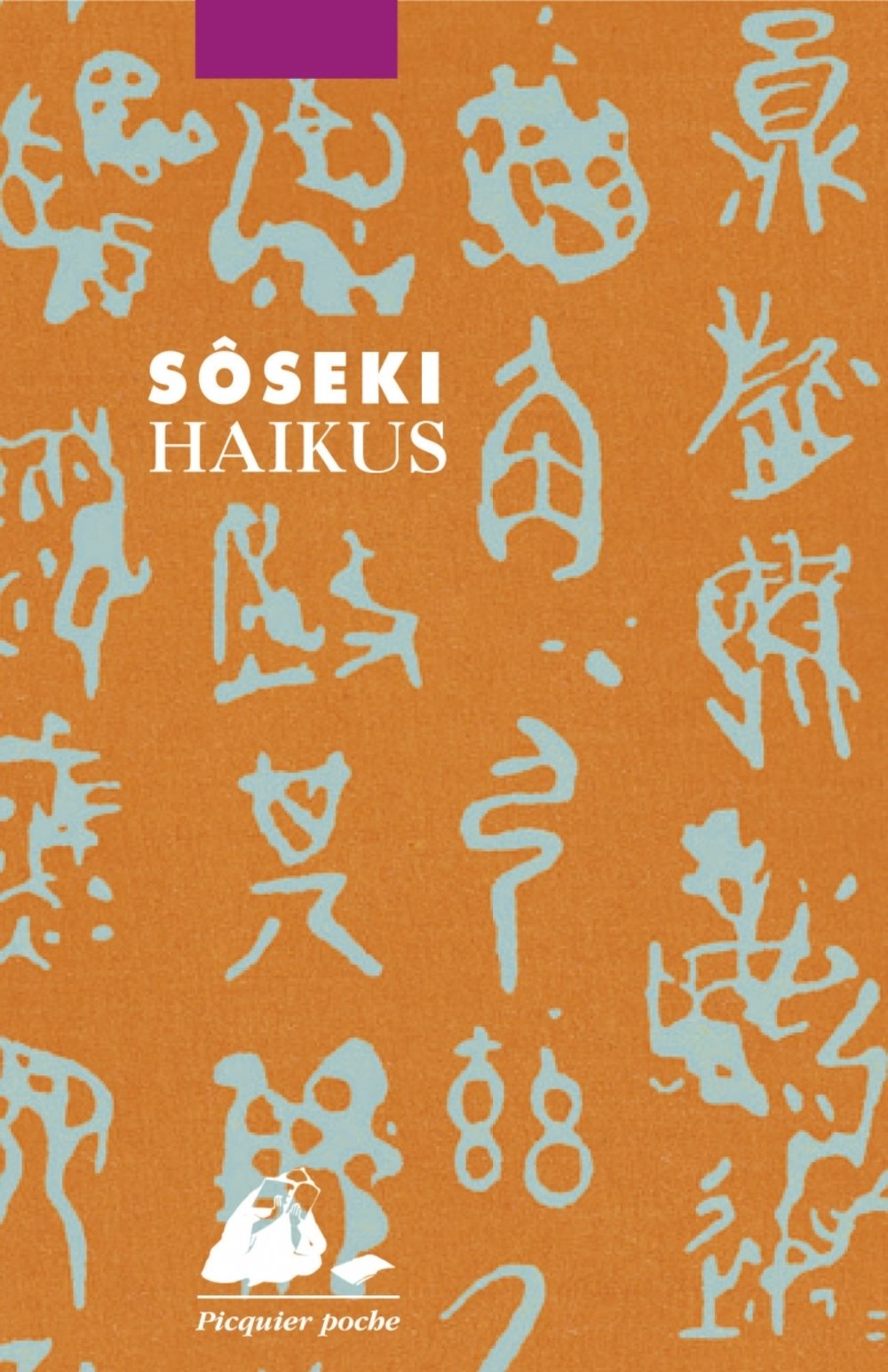 Haikus de Natsume Soseki