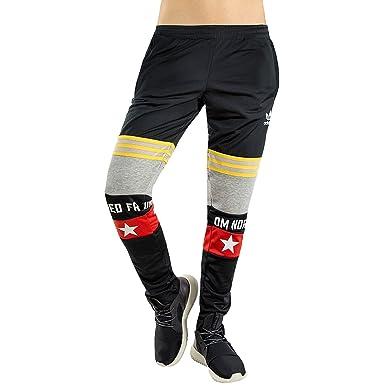 adidas Femme Pantalon Survêtement Firebird 2.0  Amazon.fr  Vêtements et  accessoires 09fd46cc9a4