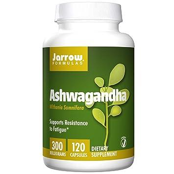 Amazon Com Ashwagandha With Sensoril 120 Vc 225 Mg Health