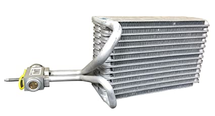 NEW Replacement REAR EVAPORATOR 68057709AA FOR DODGE CHRYSLER MINIVAN 2008  2009 2010 2011 (22630AM)