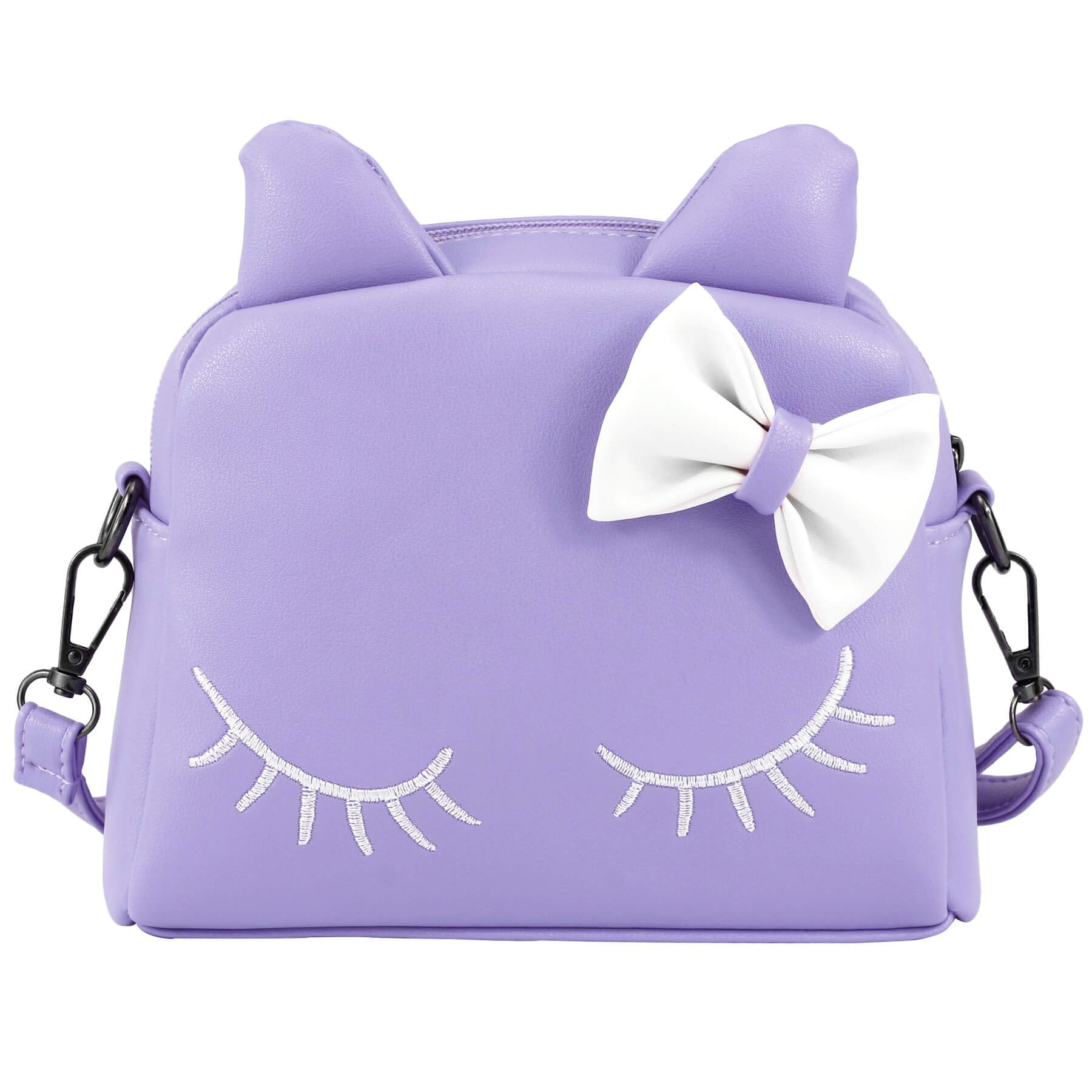 Kids Purses Girls Cat Purse for Toddler Kids Crossbody Bags