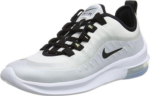 Nike Air Max Axis Prem Zapatillas de deporte, Hombre: Amazon.es ...