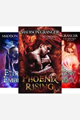 The Kindred (5 Book Series) Kindle Edition