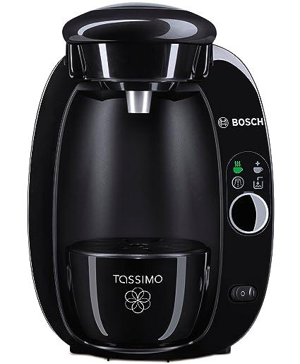 Amazoncom Bosch Tas2002uc8 Tassimo T20 Beverage System And Coffee