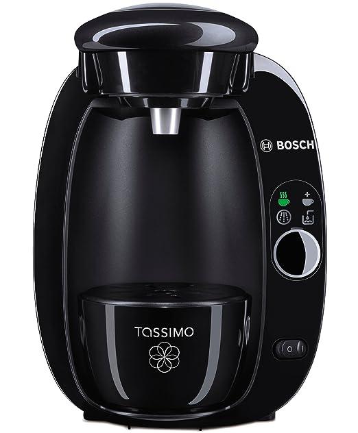 TASSIMO T20 Independiente Totalmente automática Máquina de ...
