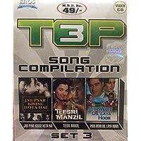 Top 3 Song Compilation [Jab Pyar Kisise Hota Hai / Teesri Manzil / Phir Wohi Dil Laya Hoon]