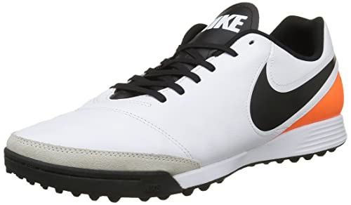 5455906296ba9 Nike Tiempo X Genio Ii Leather Tf