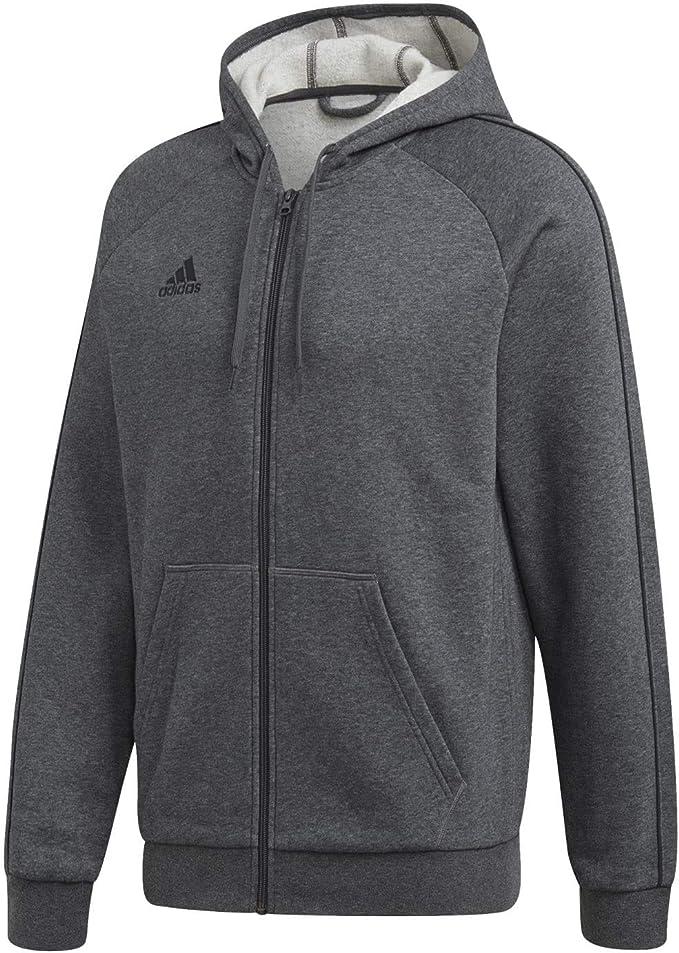 adidas heren sweater Core 18 Sweat Top: Amazon.nl