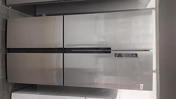 Kühlschrank Haier : Haier htf 456dn6�?�k�hlschrank mehrt�rig