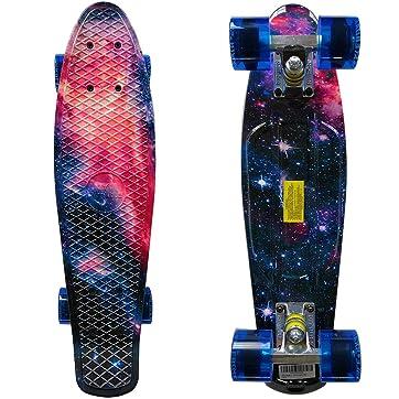 best beginner skateboard for kids