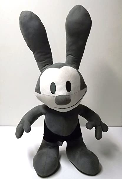OSWALD The Lucky Rabbit - Disney Store Special Edition